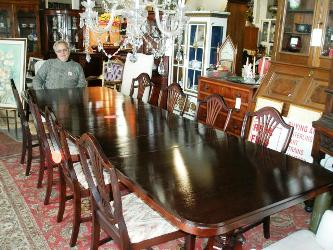Superb Dining Room Table Furniture Carroll County MD