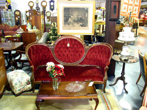 A Real Find Antiques Carroll County Md Antique Mahogany