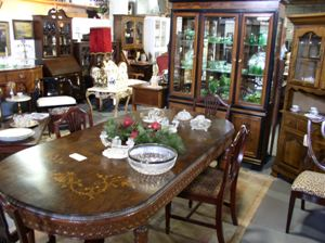 antique dining room sets. antique wood dining sets maryland A Real Find Antiques Carroll County MD Antique mahogany