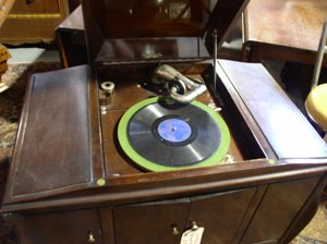 antique phonographs maryland